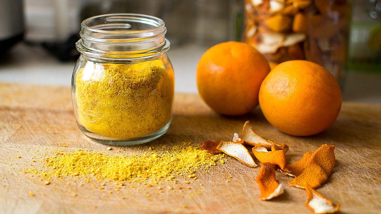コーセースポーツビューティは柑橘系の香り