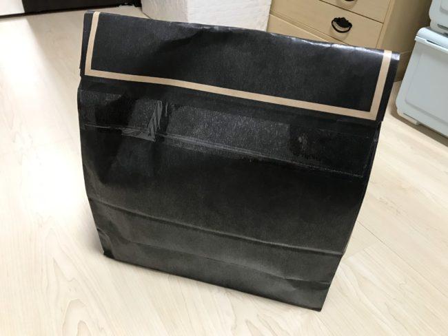 オンラインストアでカービングバッグを購入!
