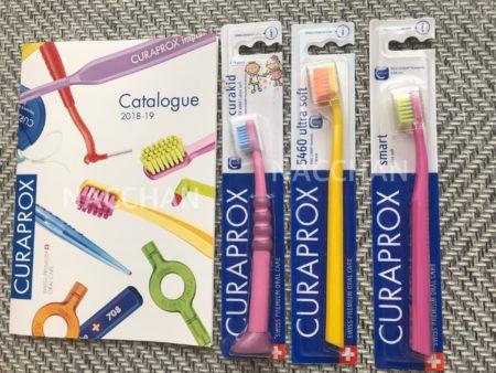 クラプロックスの歯ブラシを購入