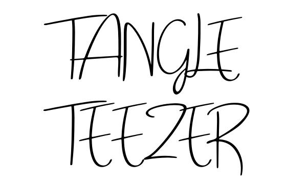タングルティーザーの口コミと偽物の見分け方