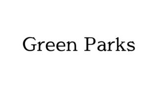 グリーンパークスの年齢層